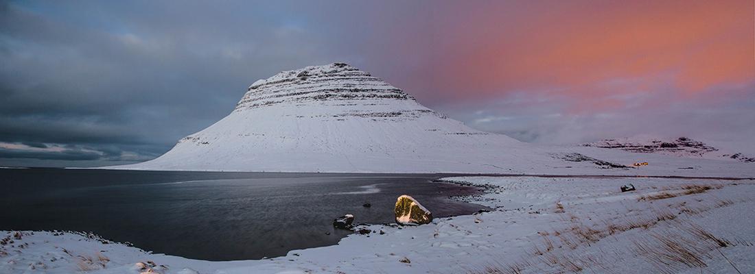 Iceland Slider